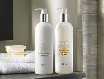 Atelier Bloem Body Care Set