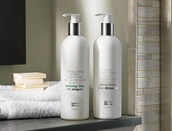 Atelier Bloem Hair Care Set