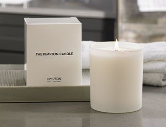 The Kimpton Candle