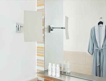 Wall Vanity Mirror vanity mirrors | kimpton style