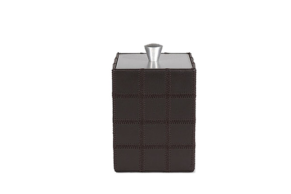 Leather Bathroom Accessories 28 Images Rich Brown Italian Leather Boutique Tissue Box